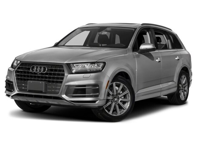 new 2019 Audi Q7 2.0T Premium SUV near Salt Lake City UT