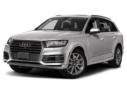 New 2019 Audi Q7 For Sale at Audi Wausau   VIN