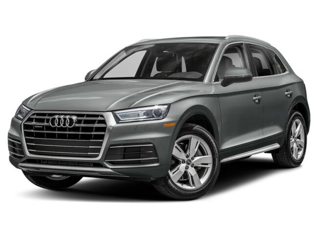 New 2019 Audi Q5 For Sale Great Neck Ny