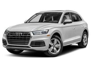 New 2019 Audi Q5 2.0T Premium Plus SUV Freehold New Jersey