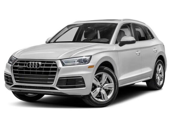 New 2019 Audi Q5 2.0T Premium SUV For Sale in Temecula, CA