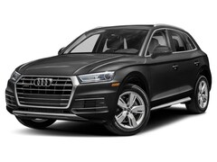 2019 Audi Q5 Premium SUV