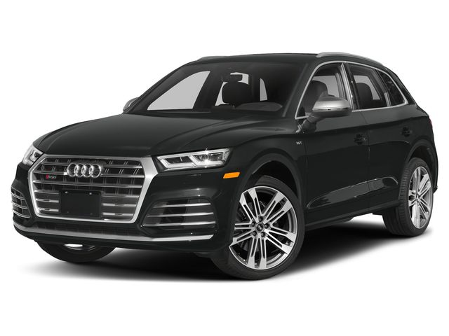 2019 Audi SQ5 3.0T Prestige Package SUV