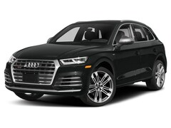 New 2019 Audi SQ5 3.0T Prestige SUV 29110 for sale in Wilkes-Barre, PA
