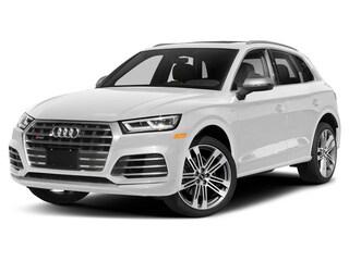 New 2019 Audi SQ5 3.0T Premium Plus SUV Freehold New Jersey