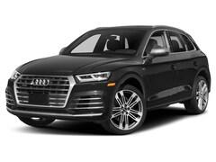 New 2019 Audi SQ5 3.0T Premium Plus SUV WA1B4AFY1K2024096 in Huntington, NY