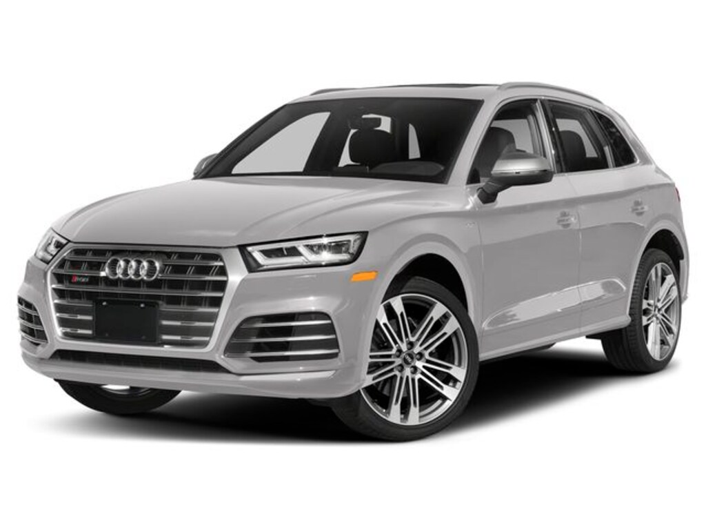 New 2019 Audi Sq5 For Sale In San Jose Ca Stock
