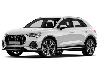 New 2019 Audi Q3 2.0T S line Premium SUV For Sale Dallas TX
