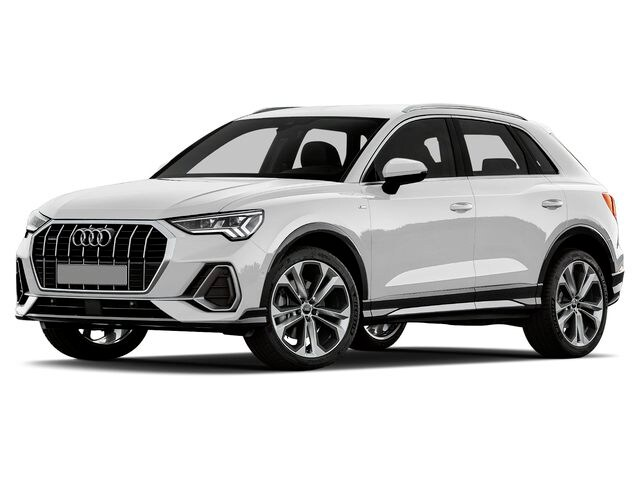 New 2019 Audi Q3 2.0T S line Premium SUV for sale in Tulsa, OK