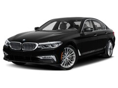 Used 2019 BMW 540i for sale in Manchester, NH