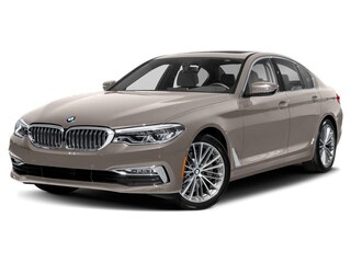 2019 BMW 540i xDrive Sedan ann arbor mi