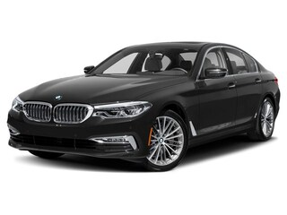 2019 BMW 5 Series 540i xDrive Sedan in Minnetonka, MN