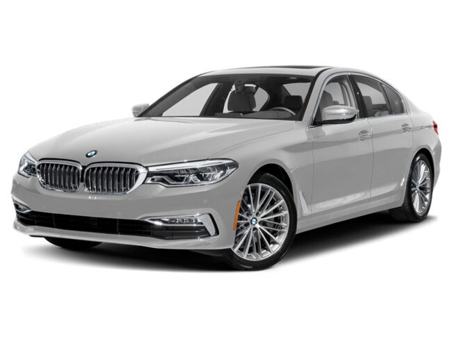 New 2019 BMW 540i xDrive Sedan Doylestown