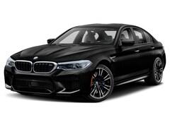 2019 BMW M5 Competition Sedan Harriman, NY