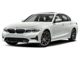 New 2019 BMW 330i Sedan Medford, OR