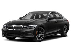 New 2019 BMW 330i for sale in Visalia CA