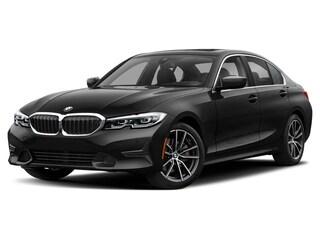 New 2019 BMW 3 Series 330i Sedan Sedan in Studio City near LA