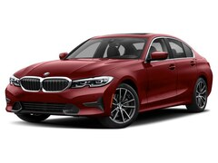 New BMW 3 Series  2019 BMW 330i 330i Sedan Sedan for Sale in Seaside, CA