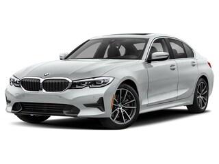 New 2019 BMW 330i Sedan 330i Sedan Sedan for sale in Torrance, CA at South Bay BMW