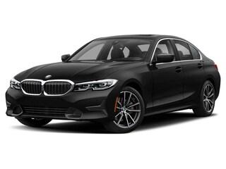 New 2019 BMW 330i xDrive Sedan for sale in Fairfax, VA