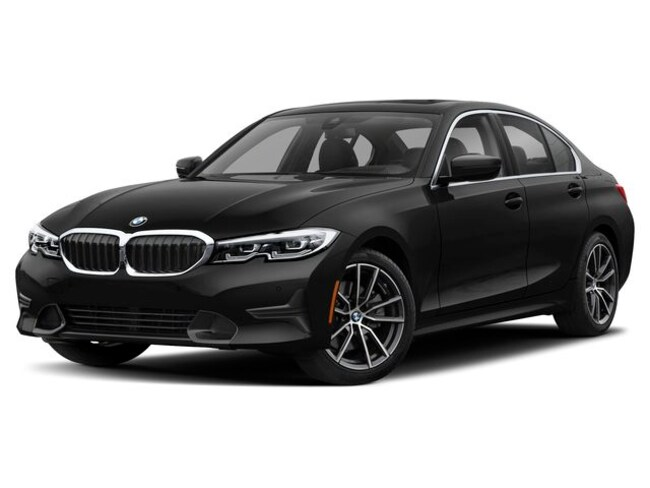 2019 BMW 330i xDrive Sedan in Harriman, NY