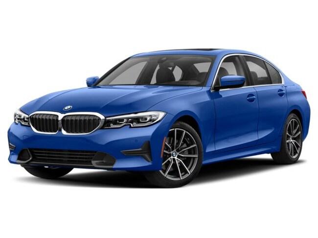 New 2019 BMW 3 Series 330i xDrive Sedan xDrive Lancaster PA
