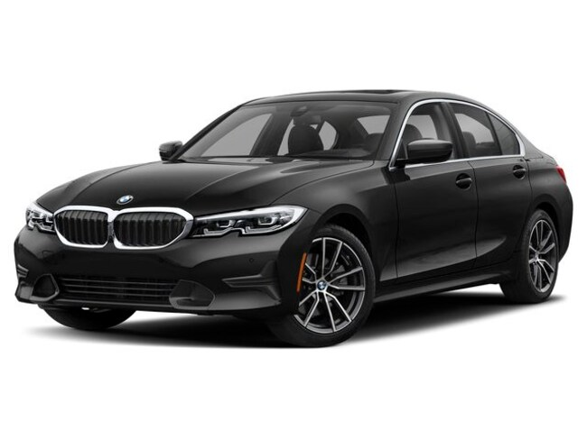 New 2019 BMW 330i xDrive Sedan in Cincinnati