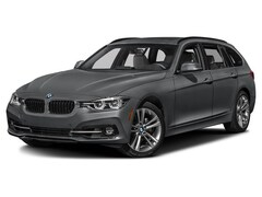 New 2019 BMW 330i xDrive Sports Wagon in Cincinnati