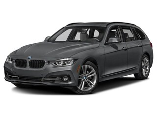 New 2019 BMW 330i xDrive Sports Wagon for sale in Torrance, CA at South Bay BMW