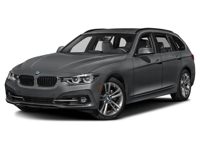 New 2019 BMW 330i xDrive Sports Wagon in Cincinnati