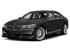 2019 BMW ALPINA B7 xDrive Sedan