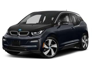 2019 BMW i3 120Ah w/Range Extender Hatchback