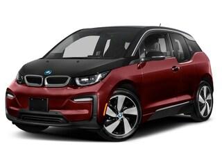 New 2019 BMW i3 Sedan Seattle, WA