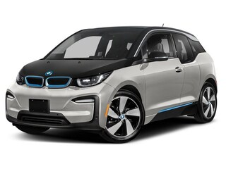 New 2019 BMW i3 120Ah s w/Range Extender Sedan for sale in Torrance, CA at South Bay BMW