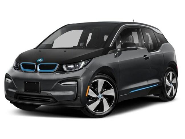 New 2019 BMW i3 120Ah s w/Range Extender Sedan for sale in BMW Camarillo