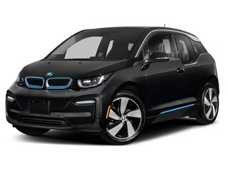 New 2019 BMW i3 120Ah s w/Range Extender Sedan Spokane, WA