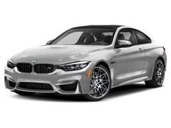 New 2019 BMW M4 Car WBS4Y9C55KAG67239 for sale in Norwalk, CA at McKenna BMW