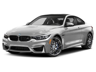 New 2019 BMW M4 Coupe Spokane, WA