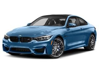 New 2019 BMW M4 Coupe Seattle, WA