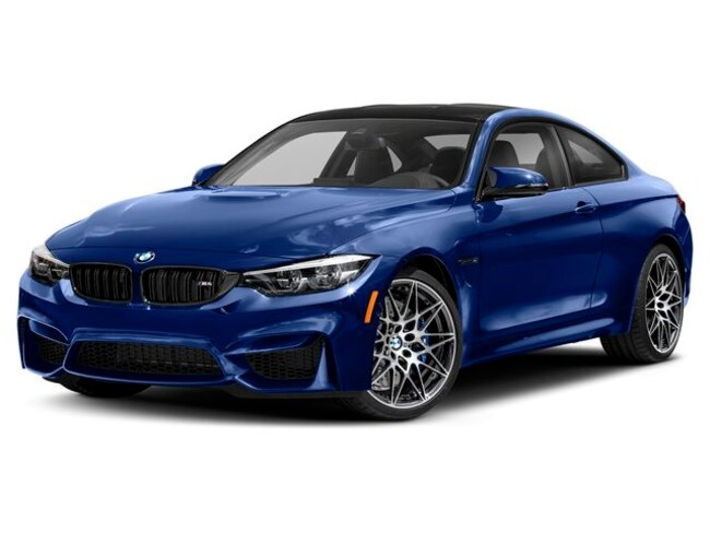 New 2019 BMW M4 CS Coupe for sale in Santa Clara, CA