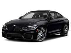 New 2019 BMW M4 CS Coupe for sale in Long Beach