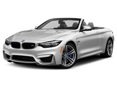New 2019 BMW M4 Convertible WBS4Z9C58KEJ63710 for sale in Torrance, CA at South Bay BMW