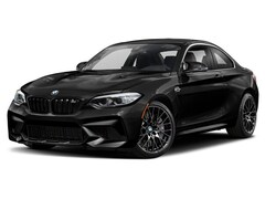 New 2019 BMW M2 Competition Coupe for sale in Long Beach
