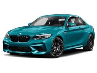 New 2019 BMW M2 Competition Coupe in Houston