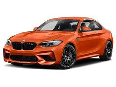 2019 BMW M2 Competition Coupe For Sale In Mechanicsburg