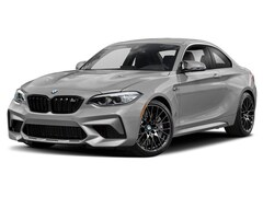 2019 BMW M2 Competition Coupe Charlotte