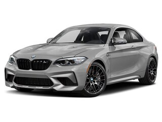 New 2019 BMW M2 Competition Coupe for sale in Denver, CO