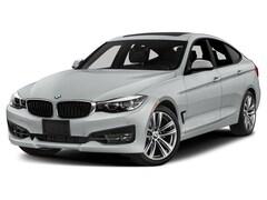 2019 BMW 330i xDrive Gran Turismo