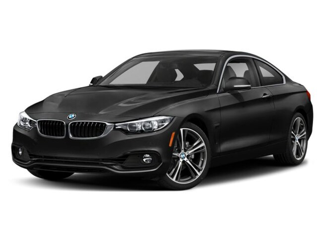 New 2019 BMW 430i xDrive Coupe in Doylestown, PA