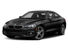 2019 BMW 4 Series 430i Xdrive Coupe All-wheel Drive